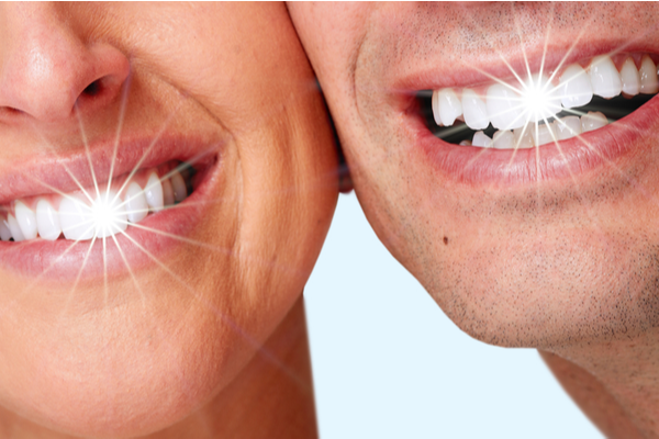 Cosmetic dentistry procedures in St. Augustine, FL
