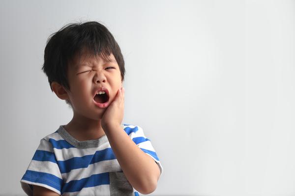 Children's Dentistry | Dental Remedies