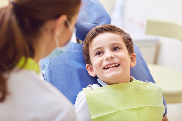 Pediatric dentist in St. Augustine, FL