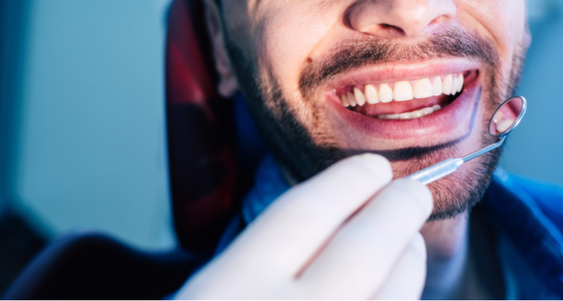 What to Do If You Haven't Been to the Dentist In Years | Dental Remedies