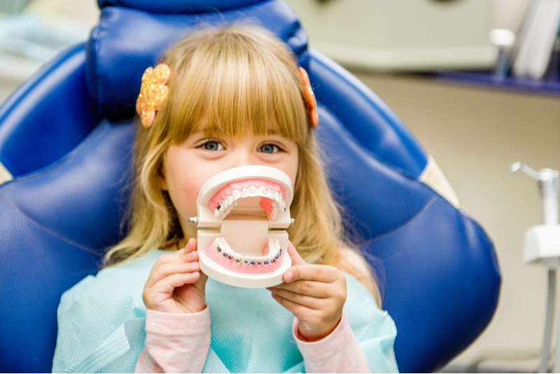 Get Your Kids the Dental Care They Need | Dental Remedies