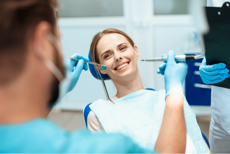 How to Overcome Your Hesitation About Going to the Dentist | Dental Remedies