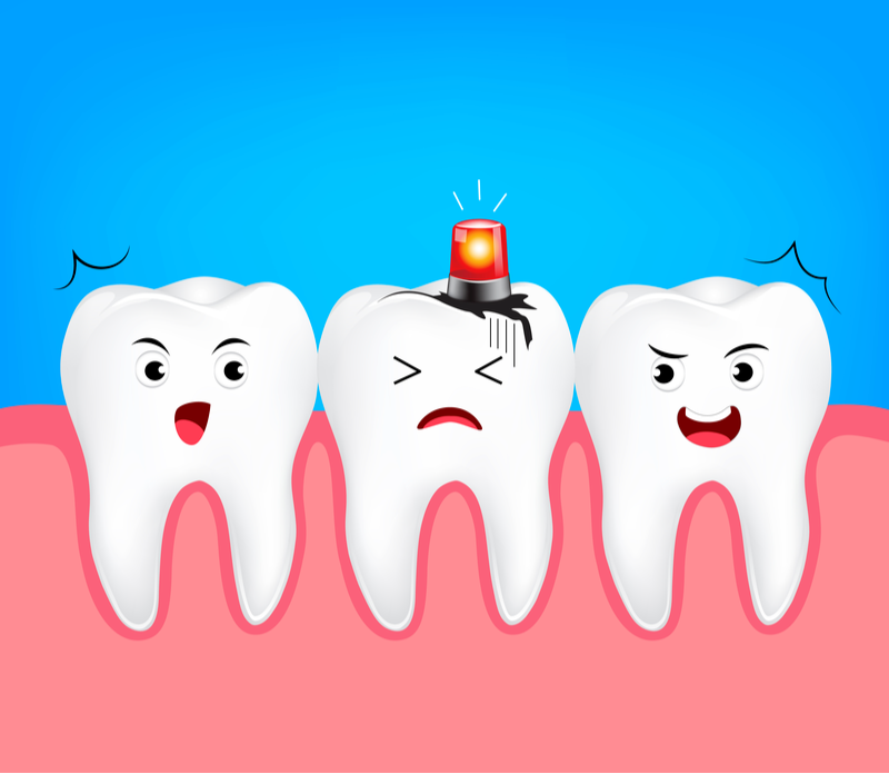 Learn the Steps to Take During a Dental Emergency | Dental Remedies