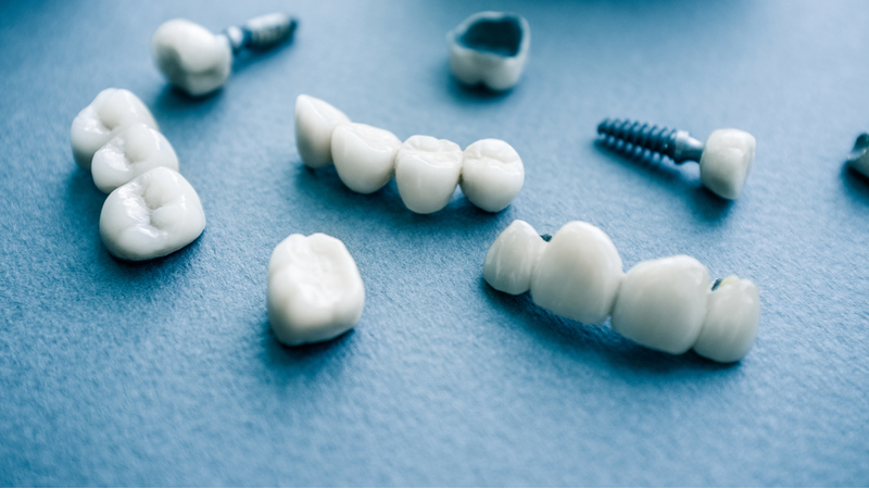 You Do Not Have to Continue Dealing with the Side Effects of Missing Teeth | Dental Remedies