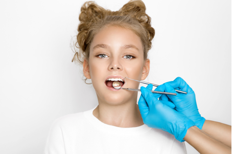 Get Your Kids on Track with Their Oral Care | Dental Remedies