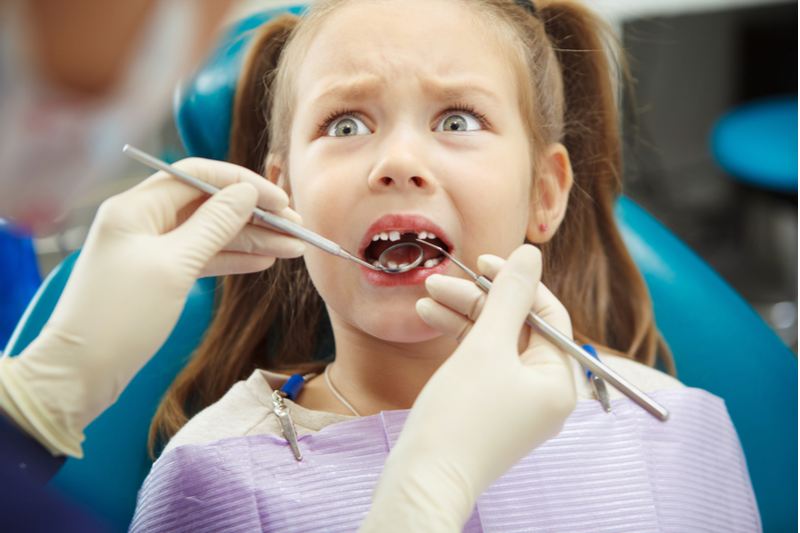 How to Help Your Kids Overcome Anxiety About Going to the Dentist | Dental Remedies