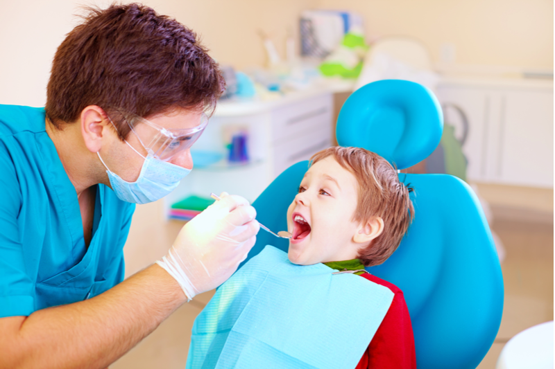 Top Reasons to Consistently Take Your Kids to the Dentist | Dental Remedies