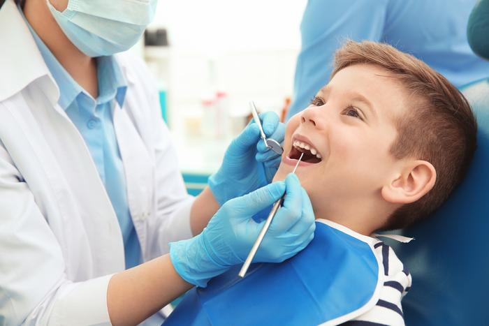Choosing a Dentist for Your Children in St. Augustine, FL | Dental Remedies