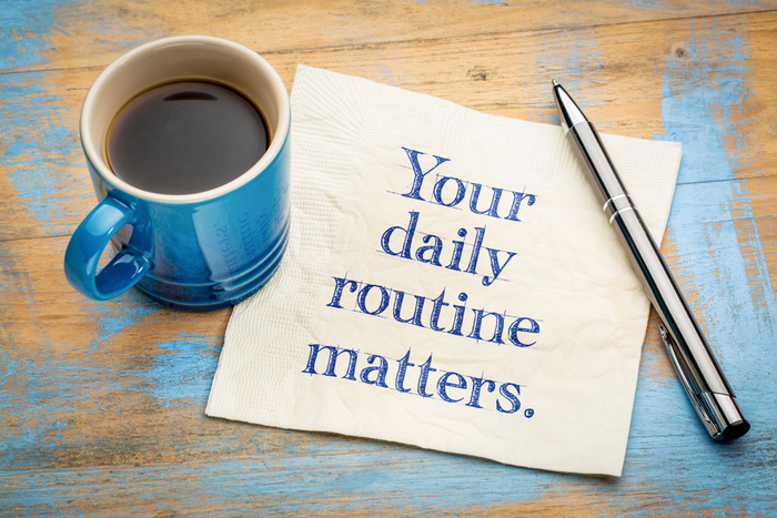 Daily Routines That Will Help You Maintain a Healthy Smile | Dental Remedies