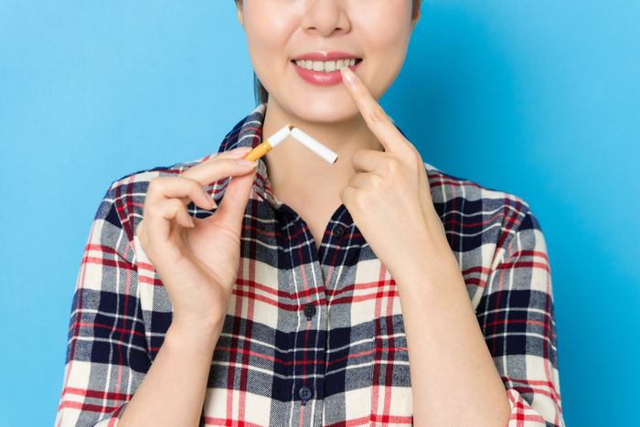 THE NEGATIVE IMPACT SMOKING CAN HAVE ON YOUR ORAL HEALTH | Dental Remedies